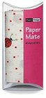 Paper Mate - Ladybirds and dot