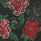 Ubrousek 33x33cm - Embroidery roses