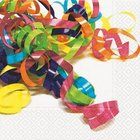 Ubrousek 33x33cm - Colourful streamers