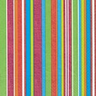 Ubrousek 33x33cm - Colourfully striped