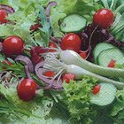 Ubrousek 33x33cm - Salad for you