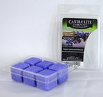 Tavný vosk do aromalampy Wax Cubes 56g - Fresh Lavender Breeze